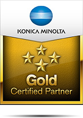Cerera Gold Certified Partner